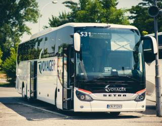 SETRA S519 HD